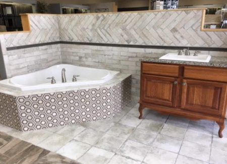 Bathroom Construction and Remodeling